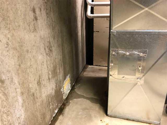 Basement Waterproofing in Grangeville, ID