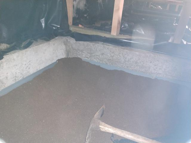 Crawlspace Waterproofing in Eagle, Idaho