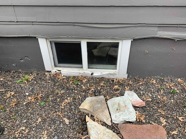 Replacing an old Egress Window in Boise, ID