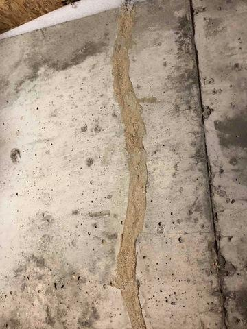Sealing Cracks in Boise, ID