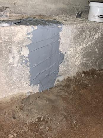 Concerns with cracks?