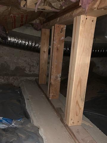 Floor Support Menan, ID