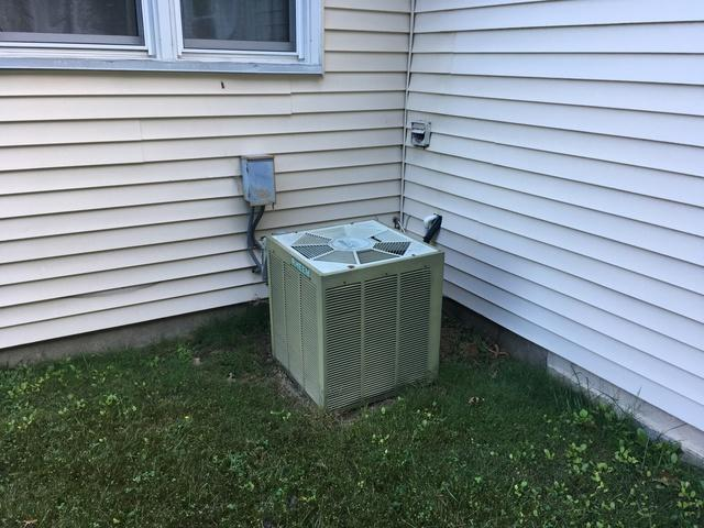 Amana High Efficiency Air Conditioner Barrington, NJ 08007