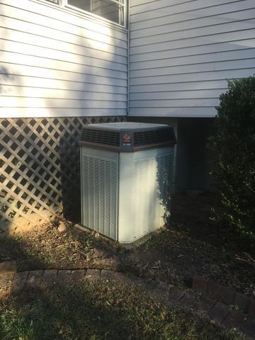 New Bryant 2 Ton 16 Seer Air Conditioner System in Moorestown, NJ