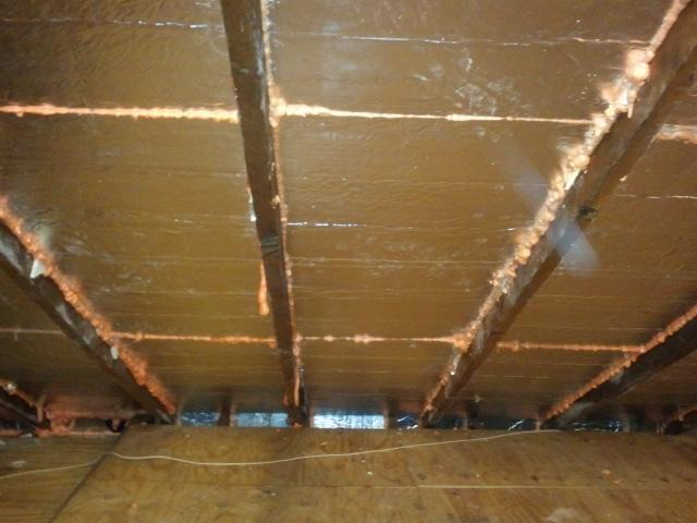 Insulating Attic in Haddon Township, NJ