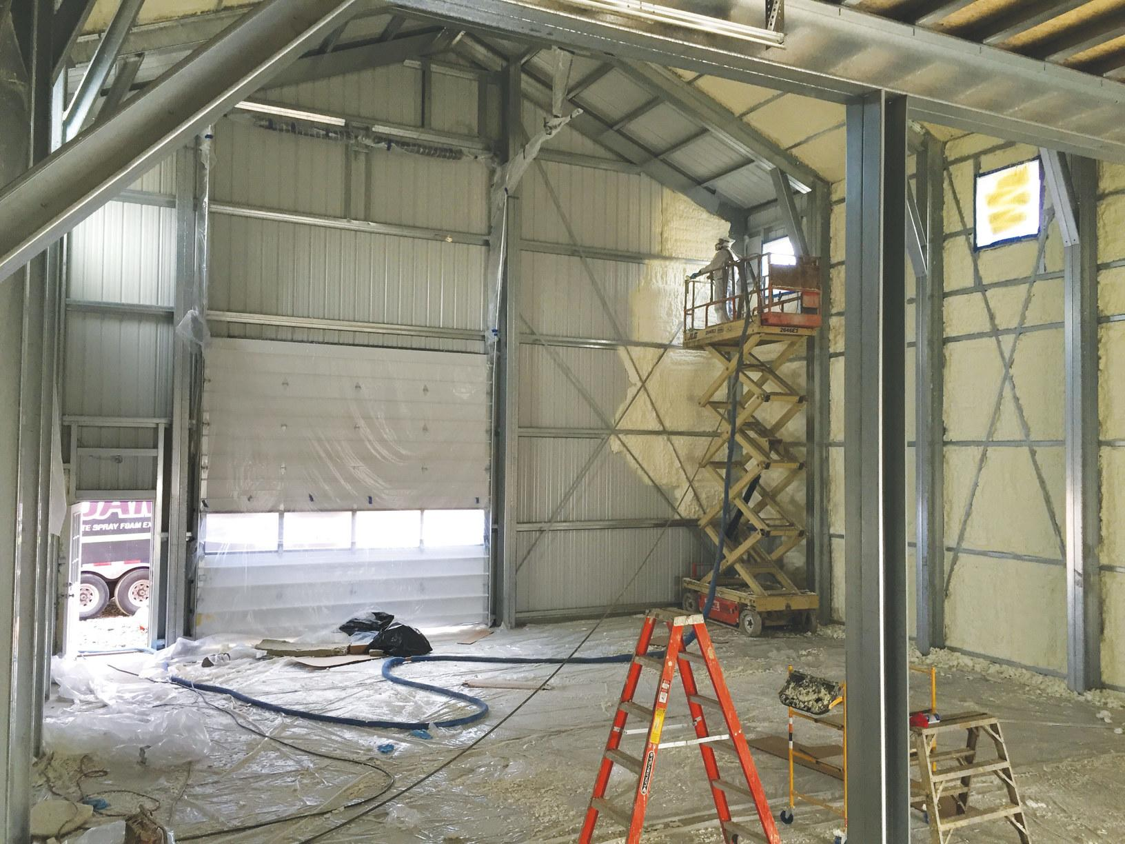 Taconic Distillery - After Photo