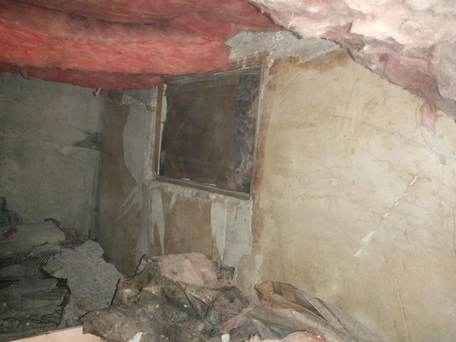 CrawlSpace Insulation