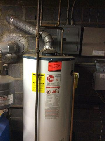 Hot Water Heater Install in  Watchung, NJ