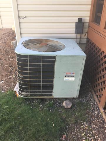 HVAC Condenser Replacement in East Hanover, NJ