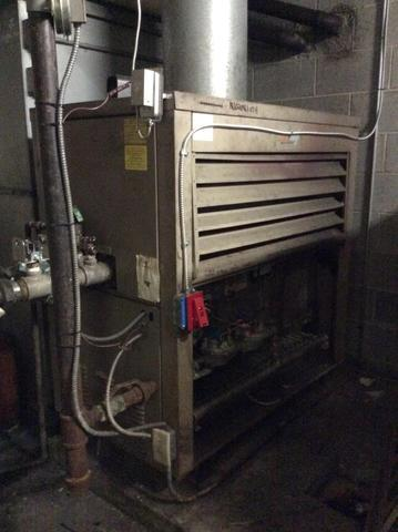 Gas Boiler Repair in Budd Lake, NJ