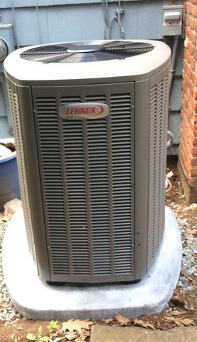 Condenser Replacement in Summit, NJ