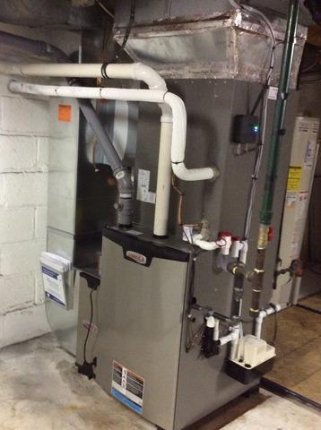 Furnace Replacement in Whippany, NJ