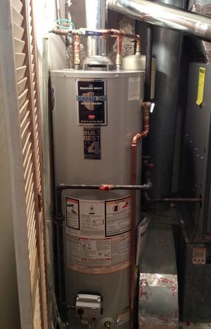 Furnace Replacement in New Providence, NJ.