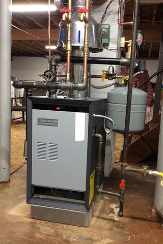 Hot Water Boiler Replacement in Succasunna, NJ