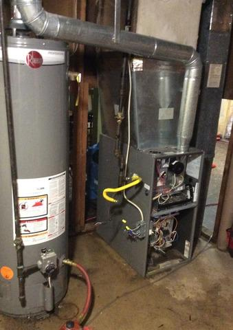 Water Heater Replacement in Morristown, NJ