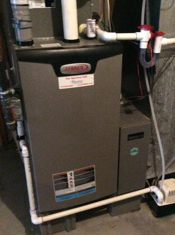 Furnace Replacement in Mountain Lakes, NJ
