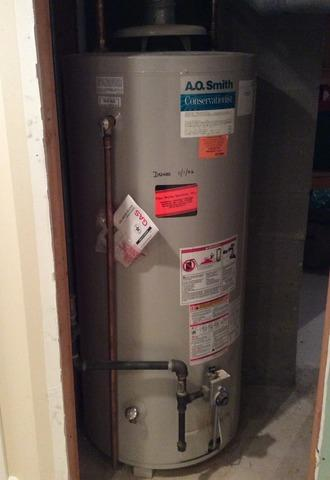 Water Heater Replacement in Chester, NJ