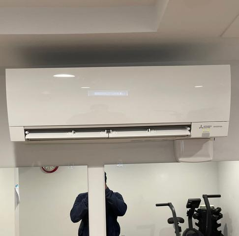 Mitsubishi System Install in Long Valley, NJ
