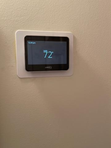 Thermostat Replacement in Madison, NJ