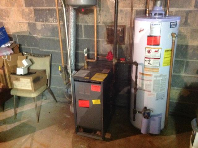 Boiler Replacement in Scotch Plains, NJ