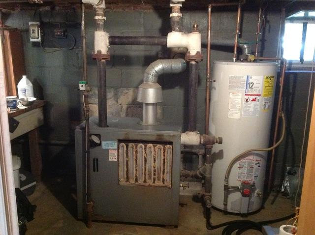 Boiler Replacement in Chatham Borough, NJ