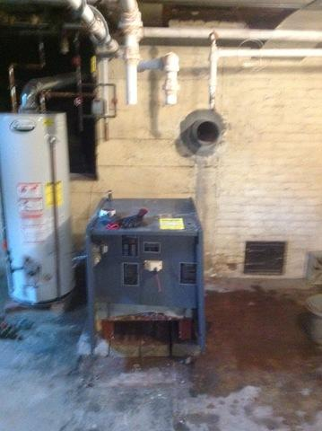 Boiler Replacement in Madison, NJ