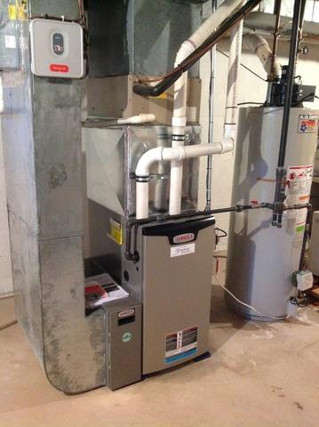 Madison Furnace Replacement