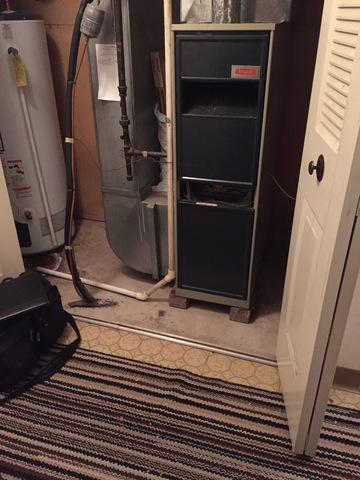 New Furnace Installation in Pittsburgh, PA