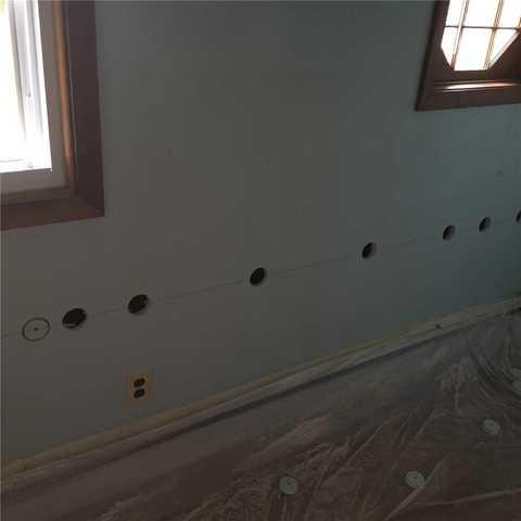 Blown Cellulose Insulation in Chenango Forks, NY