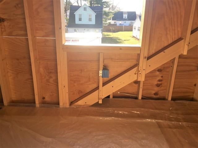 Elmira, NY Spray Foam Insulation on Inside Walls