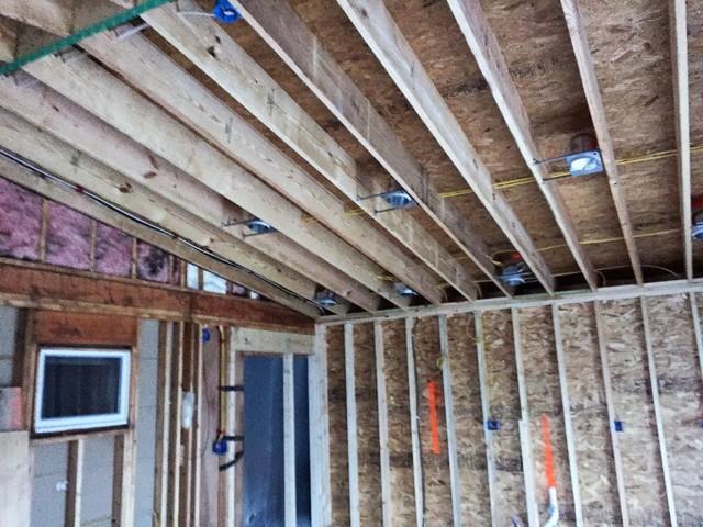 Vestal, NY New Construction Project