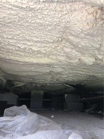 Glen Aubrey, NY - Closed Cell Spray Foam