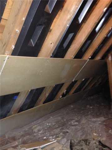 Attic Insulation and Air Sealing in NY