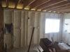 Windsor, NY Spray Foamed Walls on New Construction