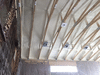 Brackney, PA Great Room Addition with Spray Foam Insulation