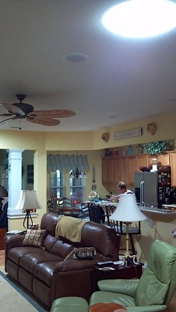 Solatube Install in Myrtle Beach - After Photo