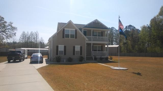 Going Solar in Moncks Corner, SC