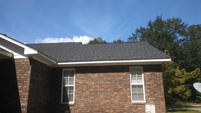 Gone Solar in Lake View, SC