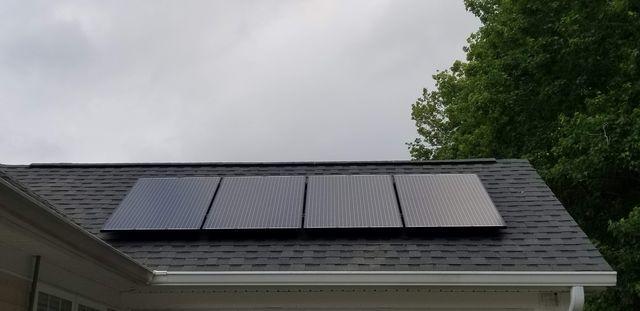 New Homes Go Solar, Daufuskie Island, Beaufort, SC, 29915