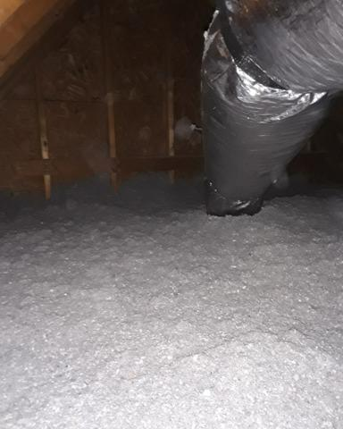 Attic Insulation in North Myrtle Beach, SC