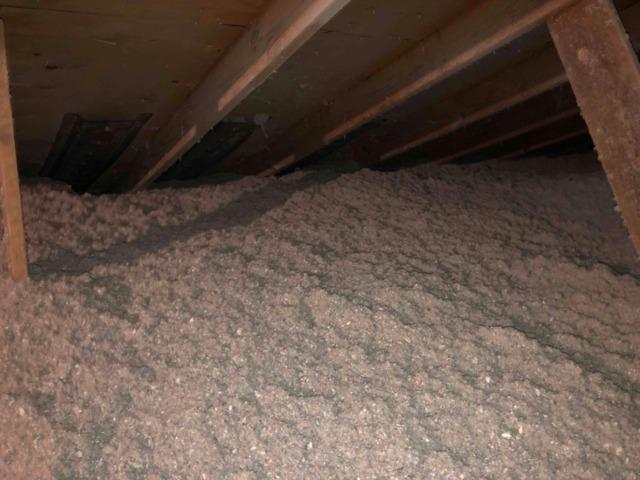 Insulation in Whiteville, NC
