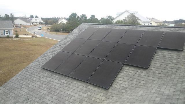 Solar In Hardeeville, SC!