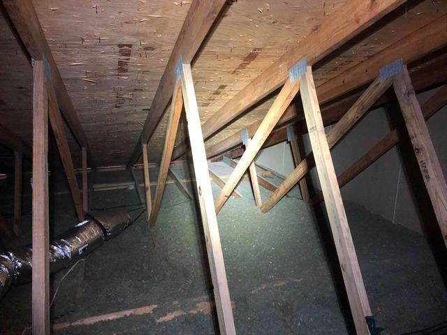 Attic Insulation in Hallsboro, NC!