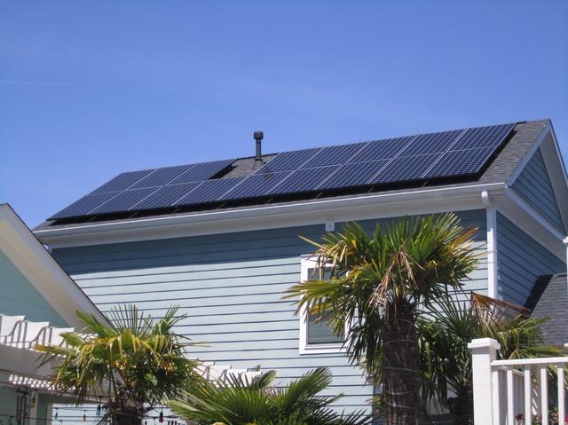 Solar Panels in Vance, SC!