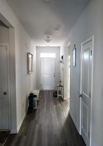 Brighten Up Your Hallway!