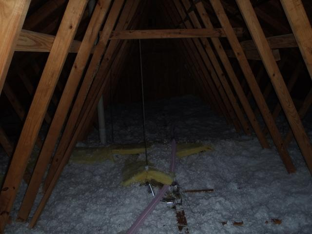 Attic Insulation in Myrtle Beach, SC