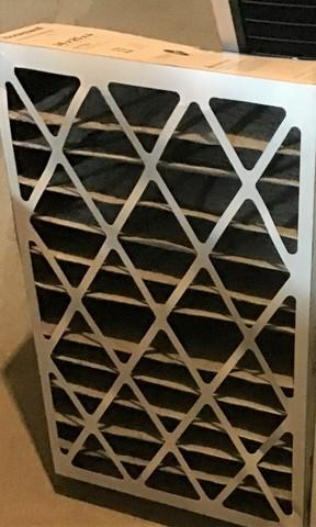 Service Call- Bad Filter in Clermont, IN