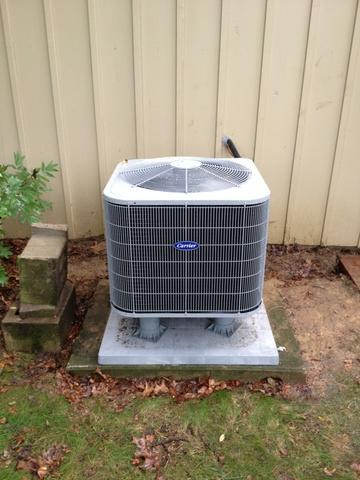 Air Conditioner Replacement n Danville, IN