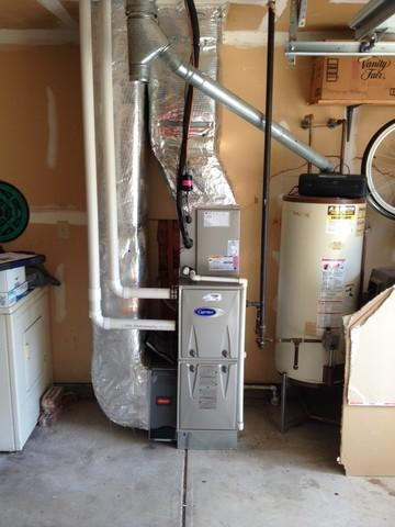 Furnace Replacement in Brownsburg, IN