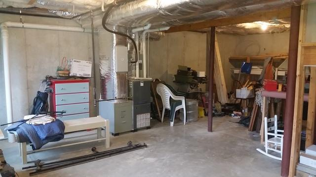 Total Basement Finishing in Chelmsford, MA